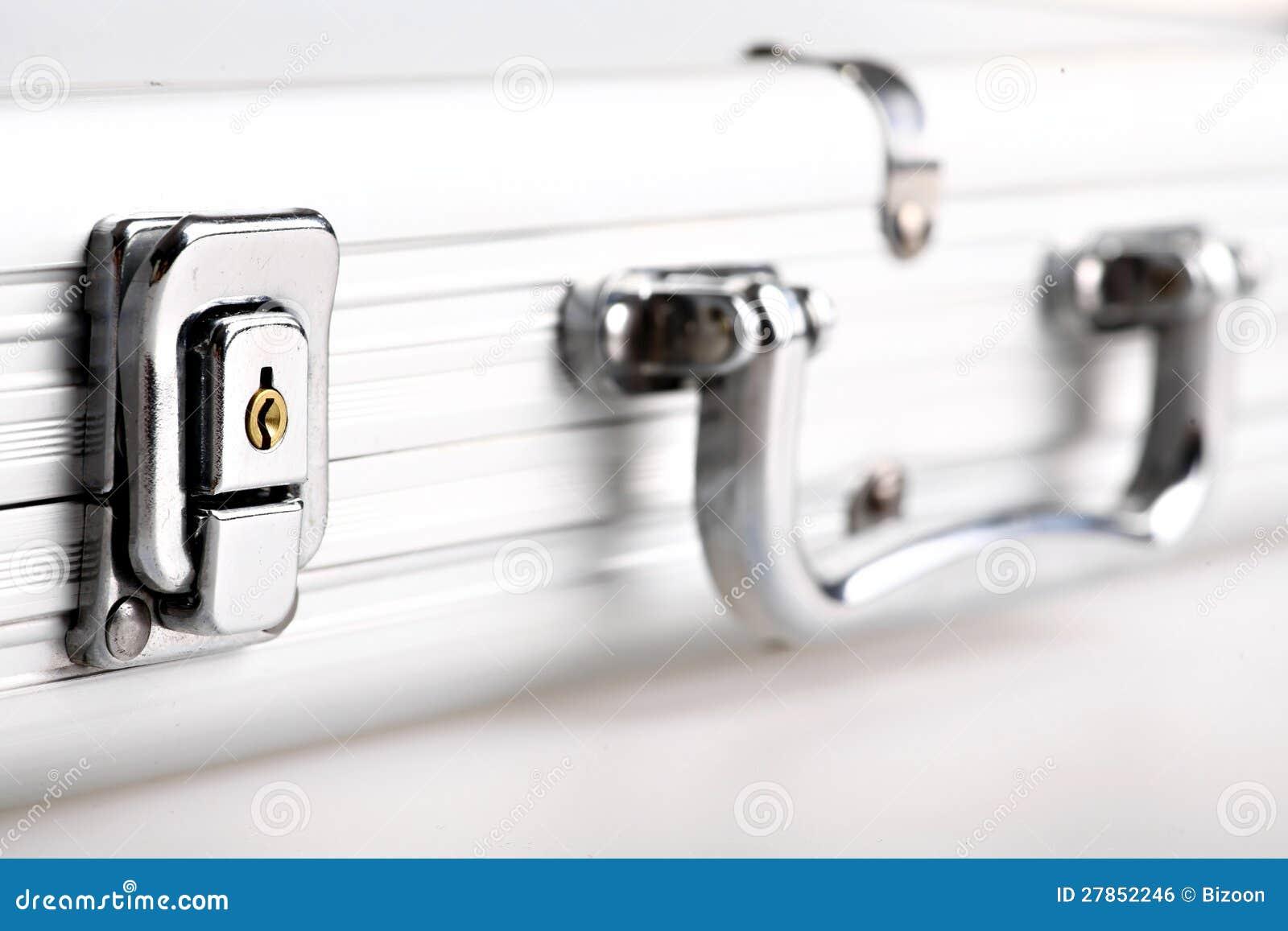 Metalu walizki kędziorek
