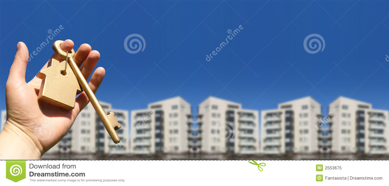 Metaphor for a home?