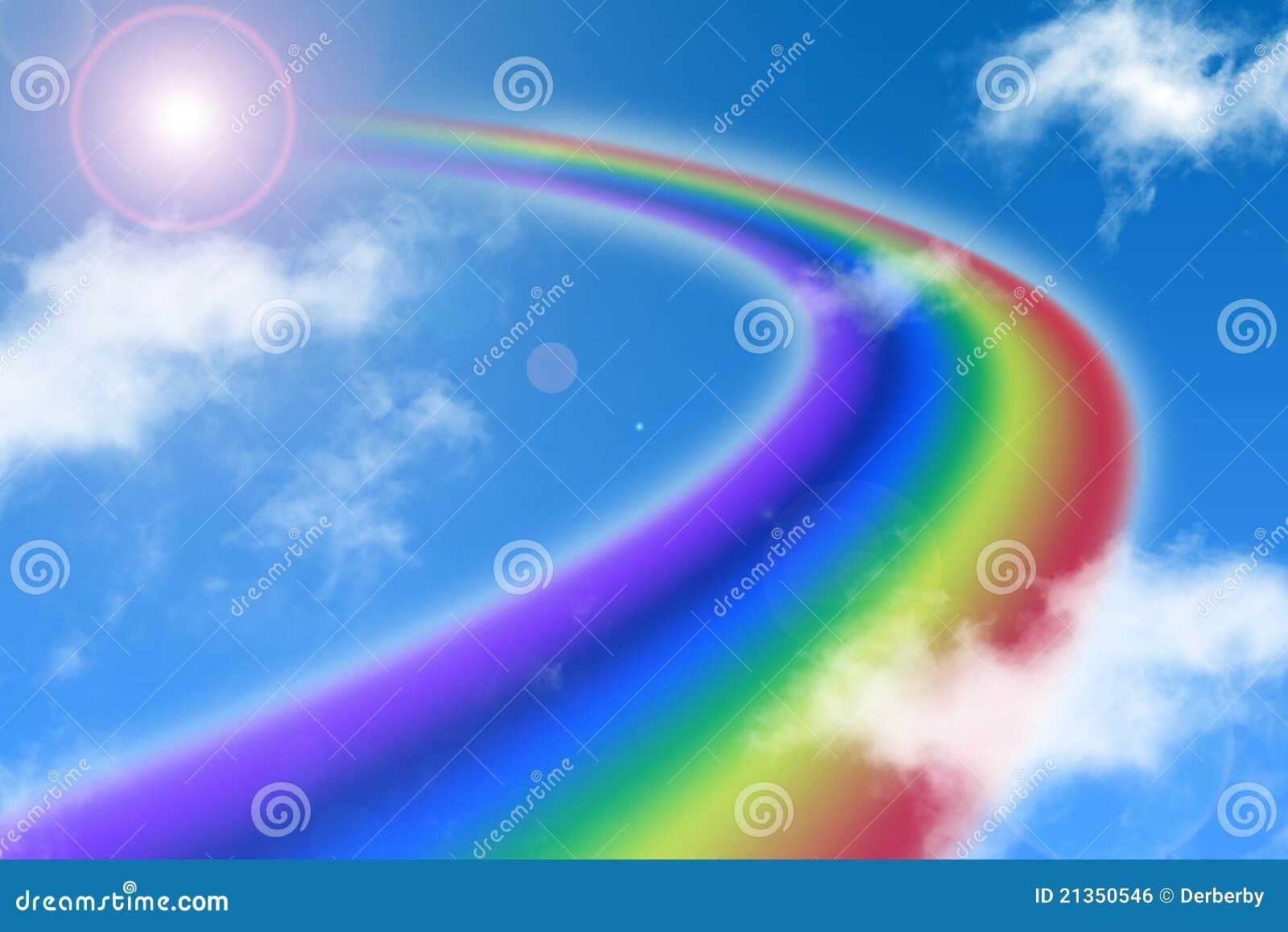 Methode des Regenbogens