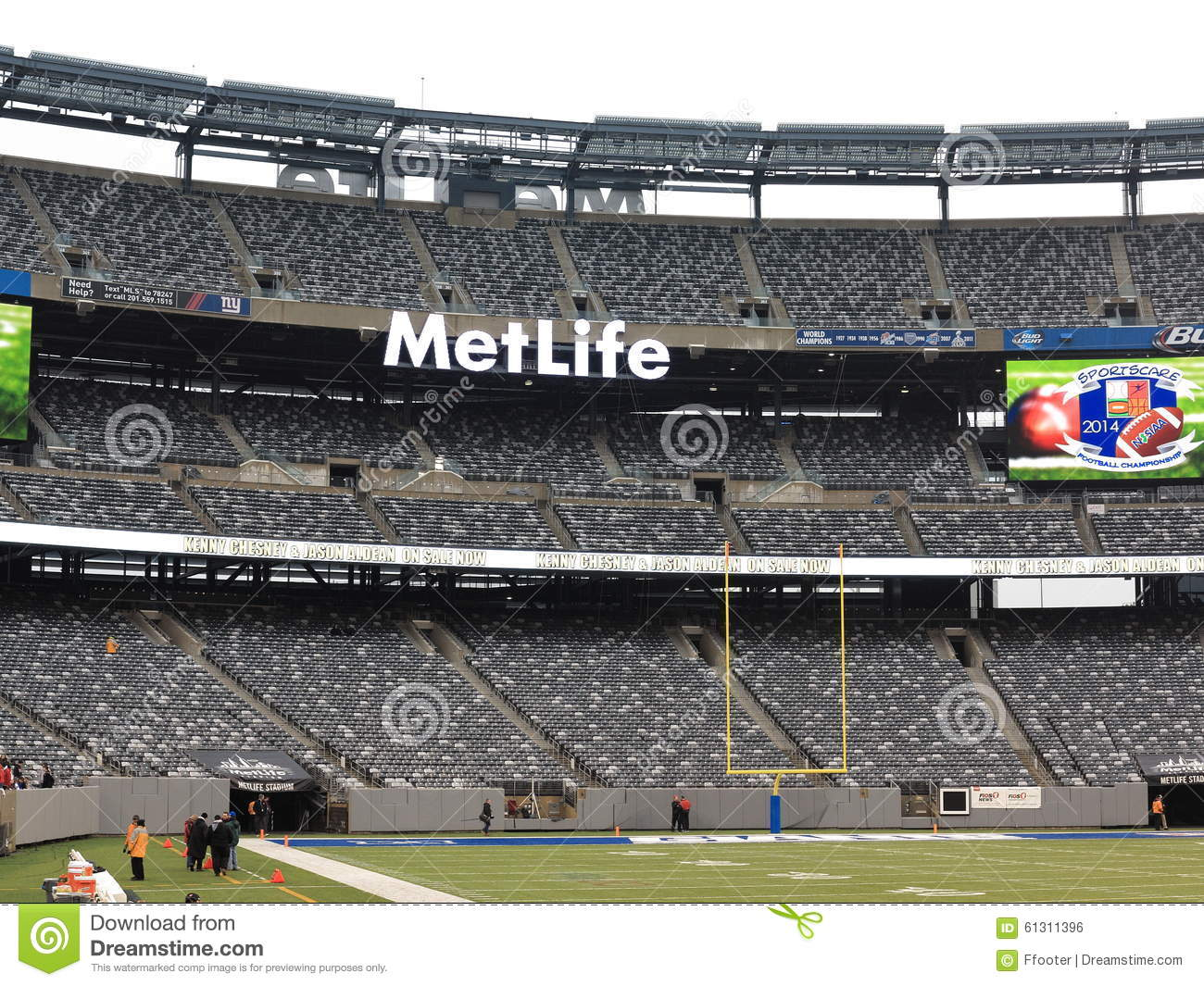 check out 6fcc3 f4cd5 MetLife Stadium - New York Jets Giants Editorial Photo ...