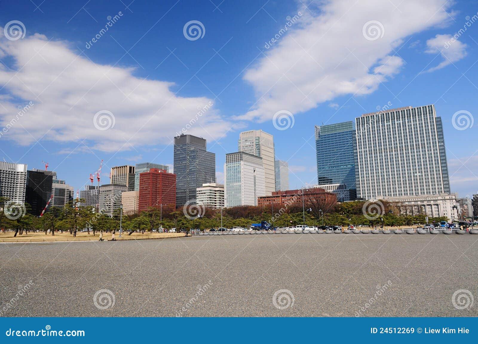 Metrópoli Tokio