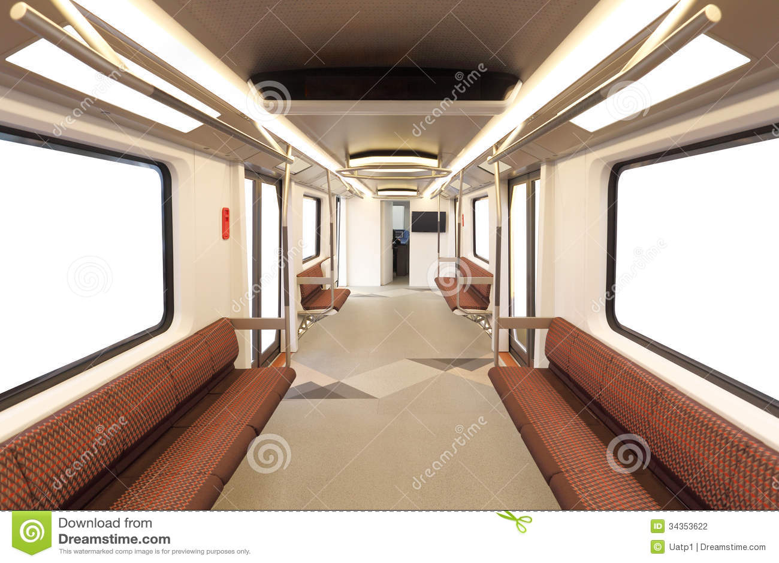 Metro carriage stock photo image of station coach underground 34353622 - Carrage metro ...