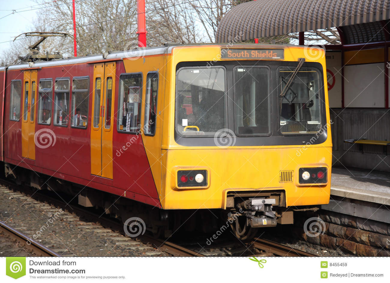 Metrodrev
