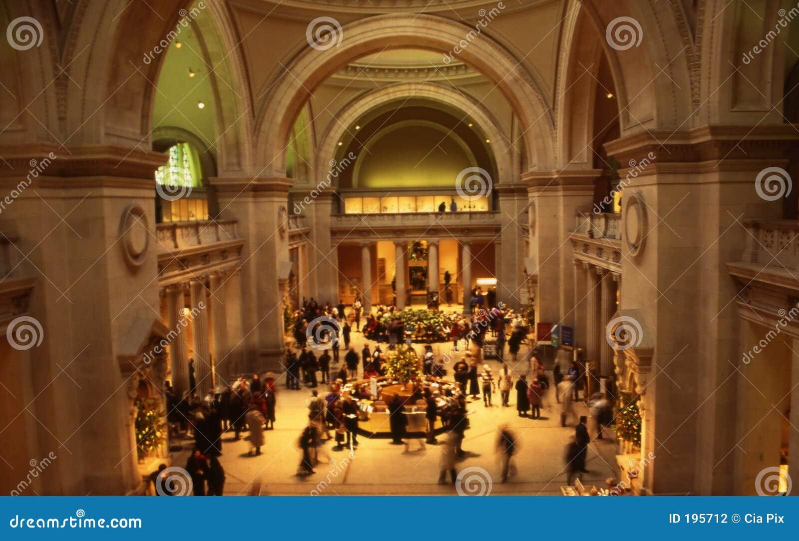 Metropolitaans museum in nyc