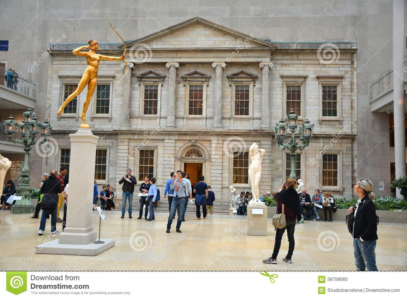 my trip to the metropolitan museum of art in new york city Best in travel 2018 new york city attractions metropolitan museum of art free for residents of new york state and students from connecticut.