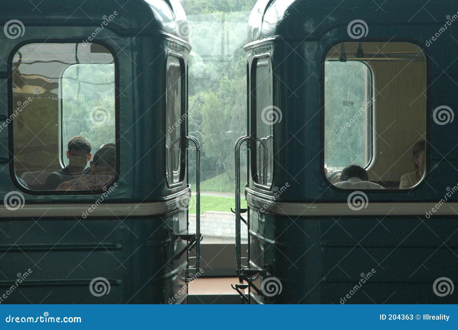 Metrovagnar
