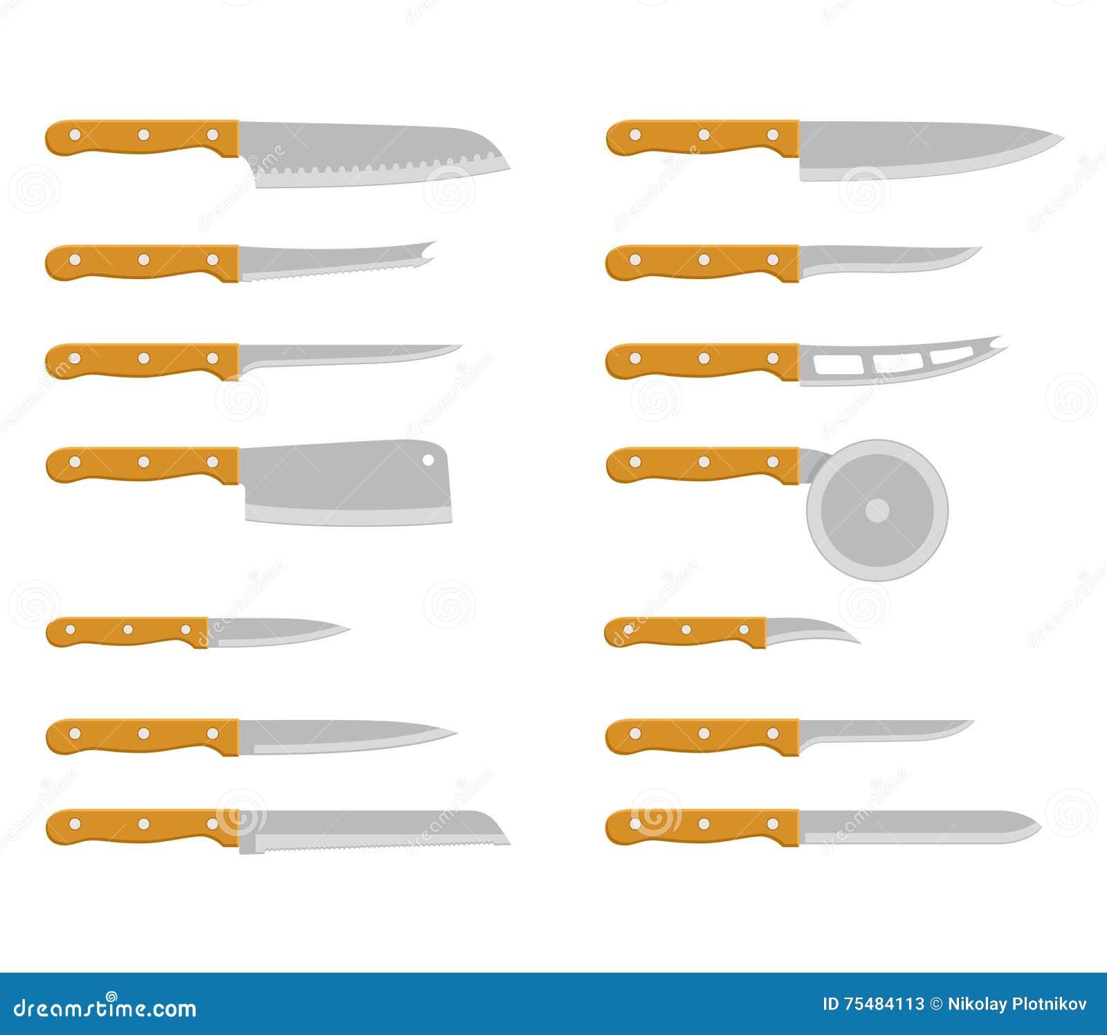 Metta i coltelli da cucina d 39 acciaio che scolpiscono sbucciando strumento pratico che cucina l - Affilare coltelli da cucina ...