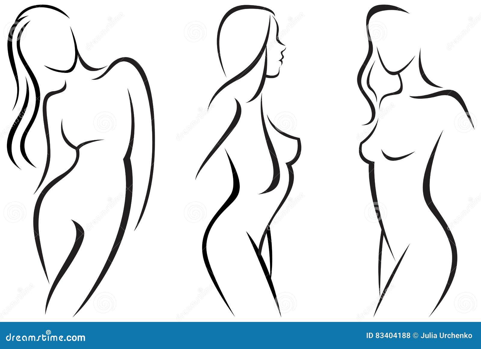 Top Delle donne stilizzate foto stock - Iscriviti Gratis TB06