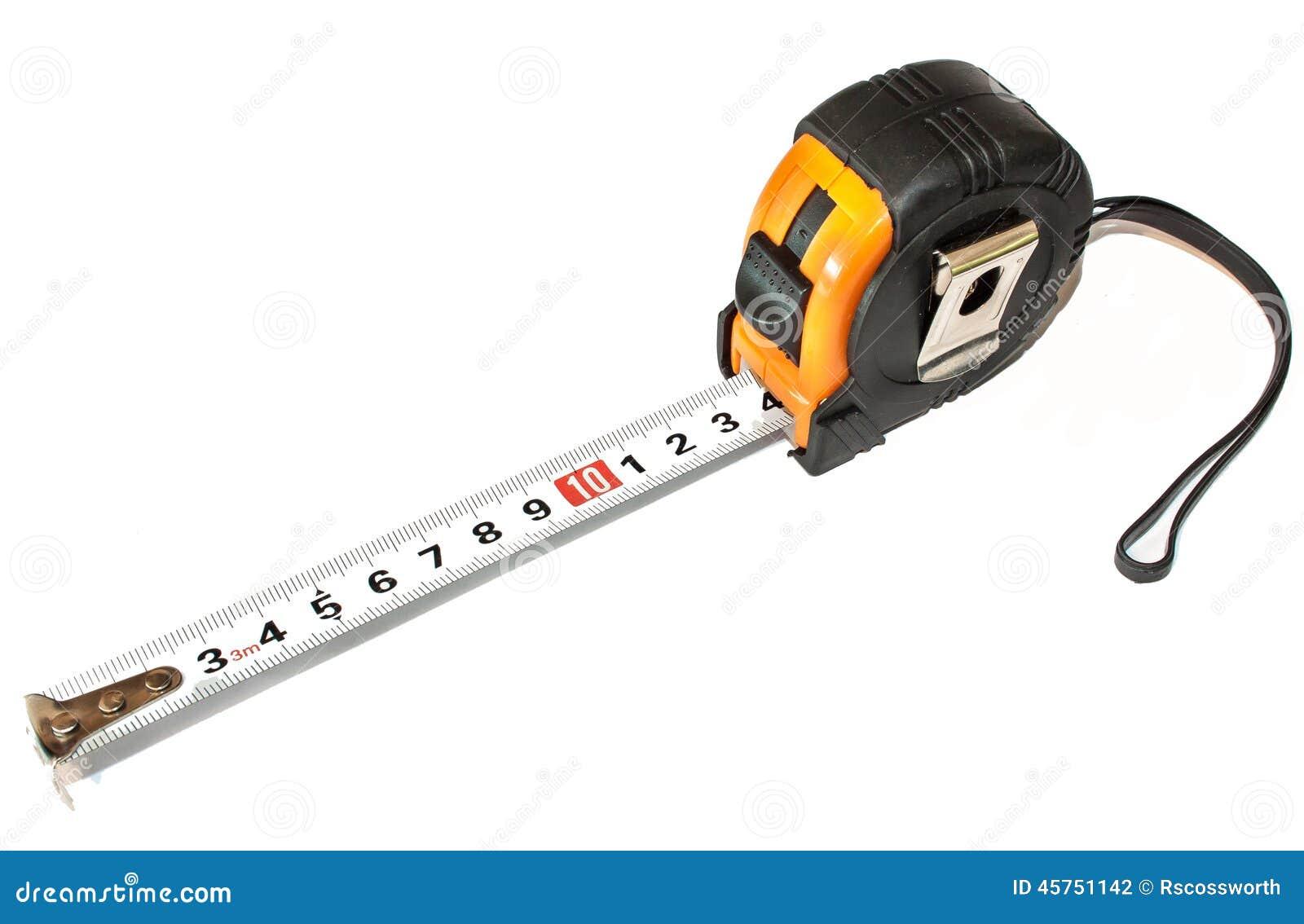 Metter di misurazione delle roulette