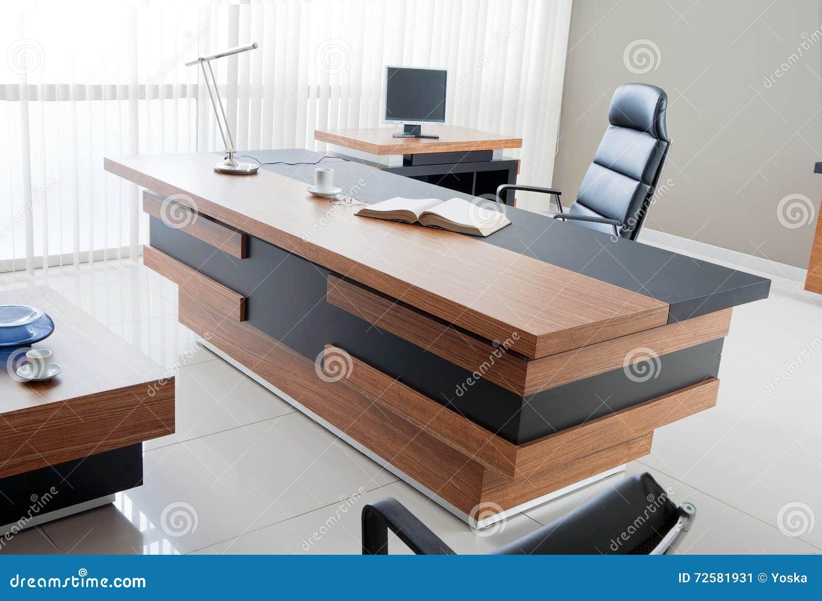 Meubles de bureau de vip image stock. image du architecture 72581931