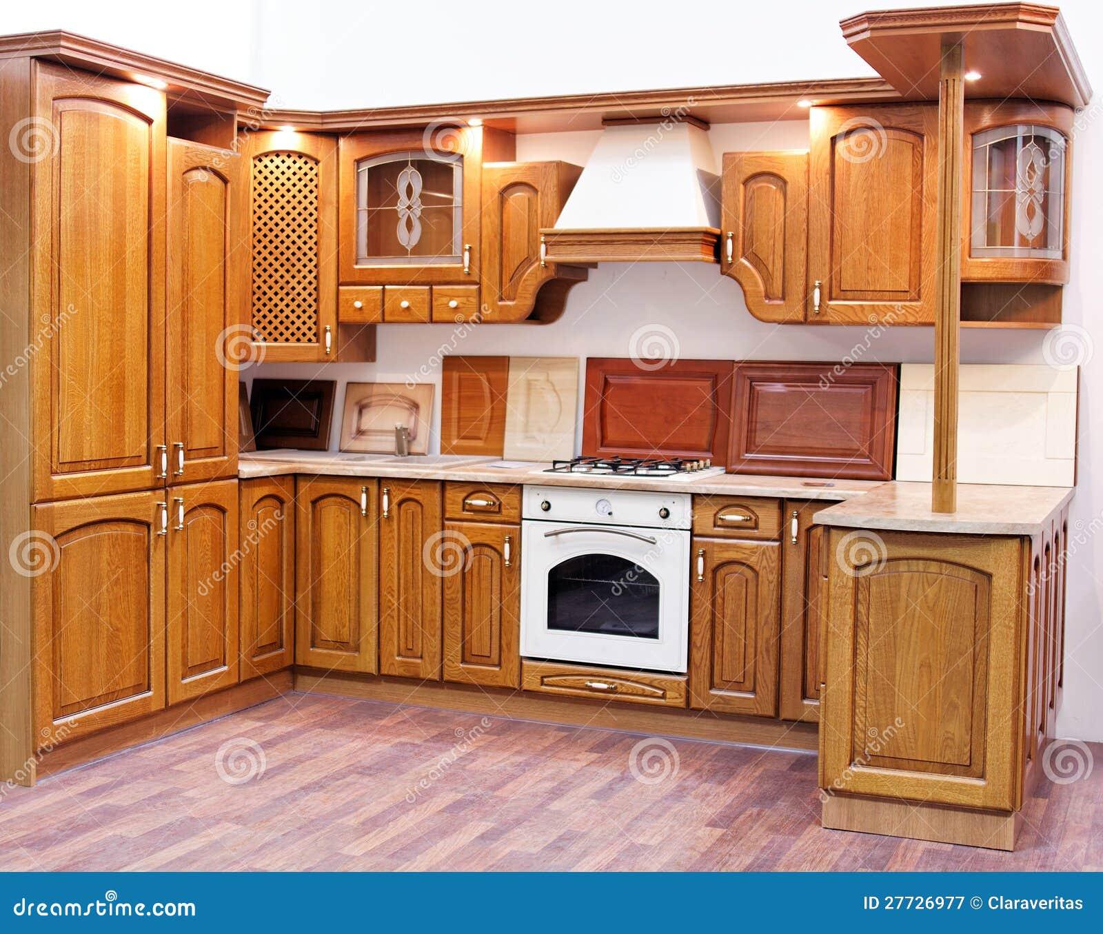 Meubles De Cuisine Image Stock Image Du Cadre Lifestyle