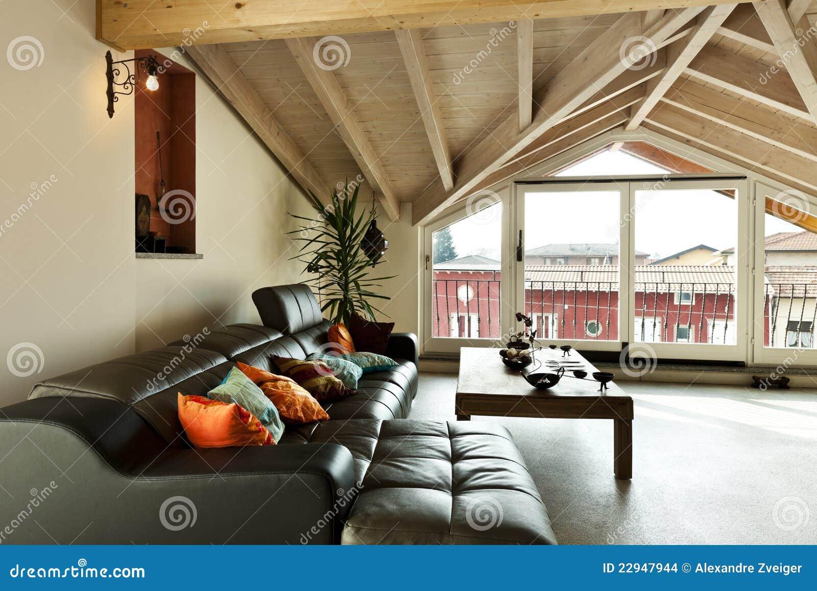 meubles ethniques salle de s jour images stock image 22947944. Black Bedroom Furniture Sets. Home Design Ideas