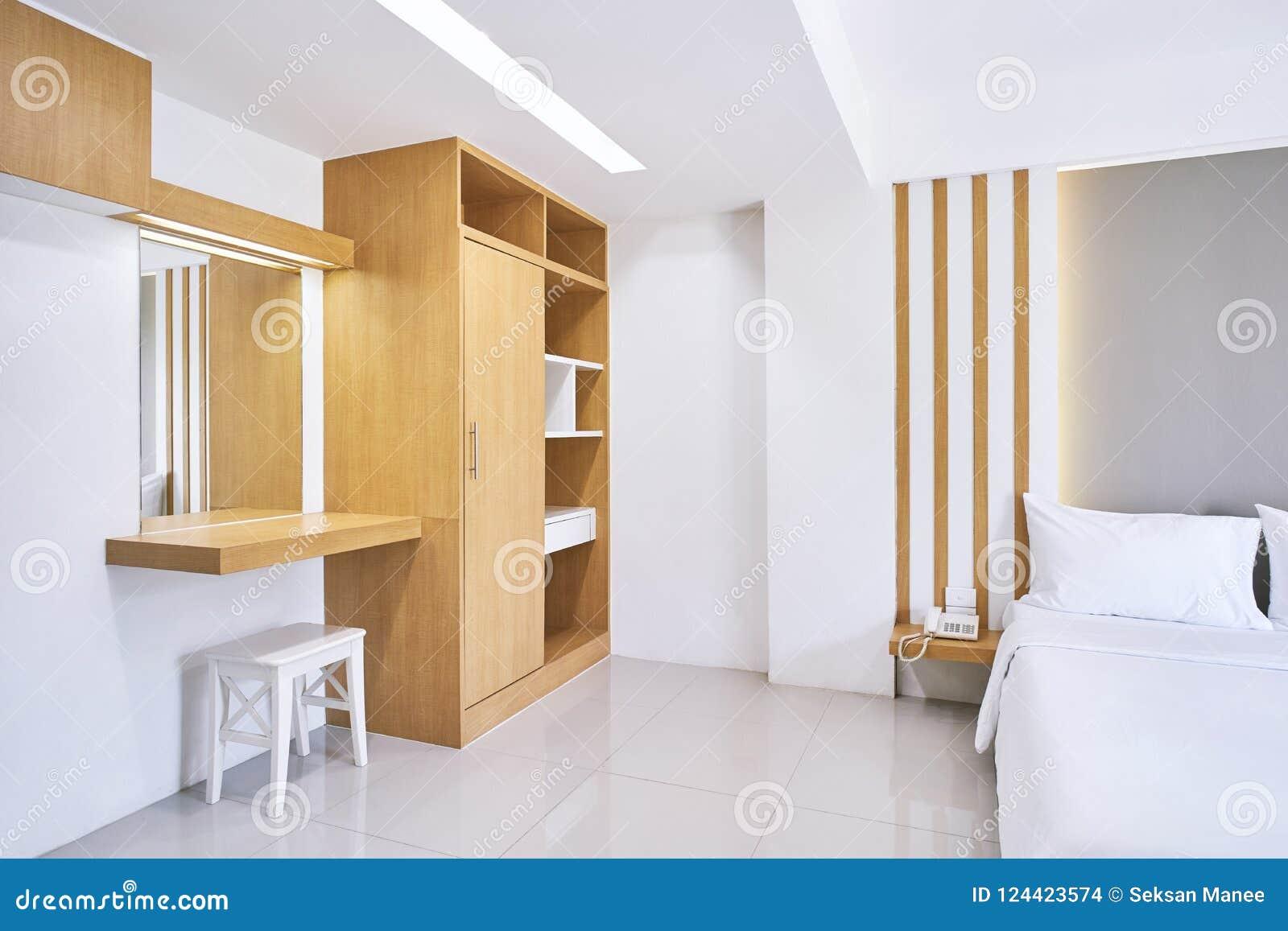 Dressing Avec Coiffeuse Intégrée meubles intégrés, coiffeuse de l'appartement d'hôtel