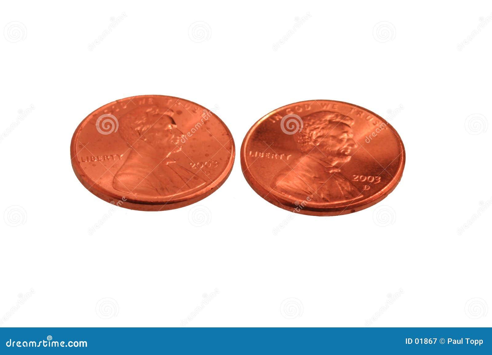 Meus dois centavos