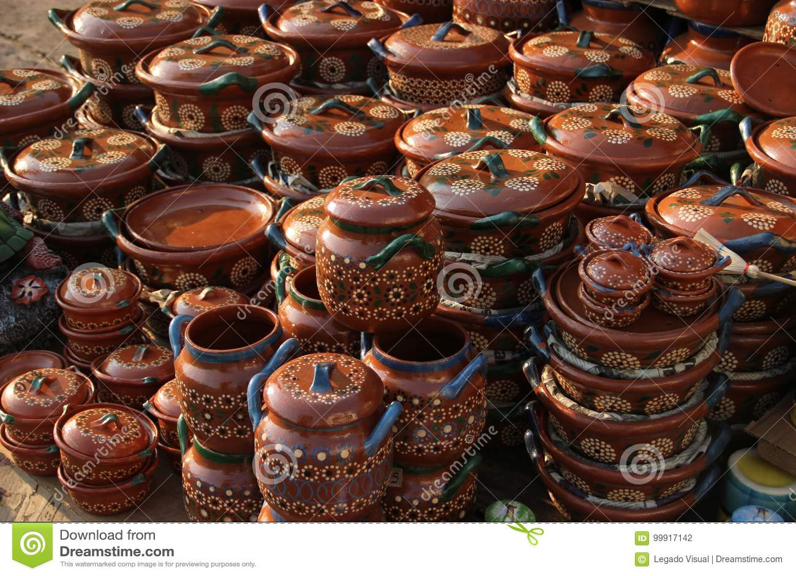 Mexicaanse keramiek