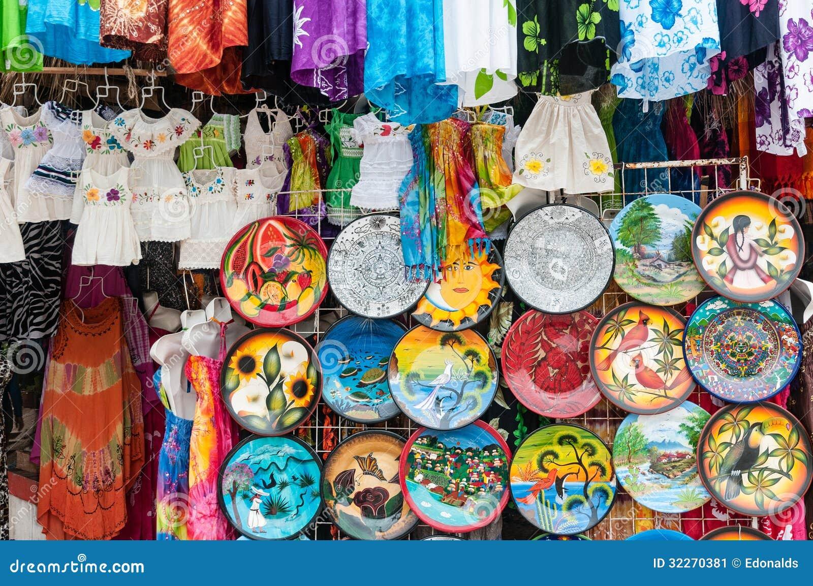 mexicaanse markt stock afbeelding afbeelding bestaande uit ontwerp 32270381. Black Bedroom Furniture Sets. Home Design Ideas