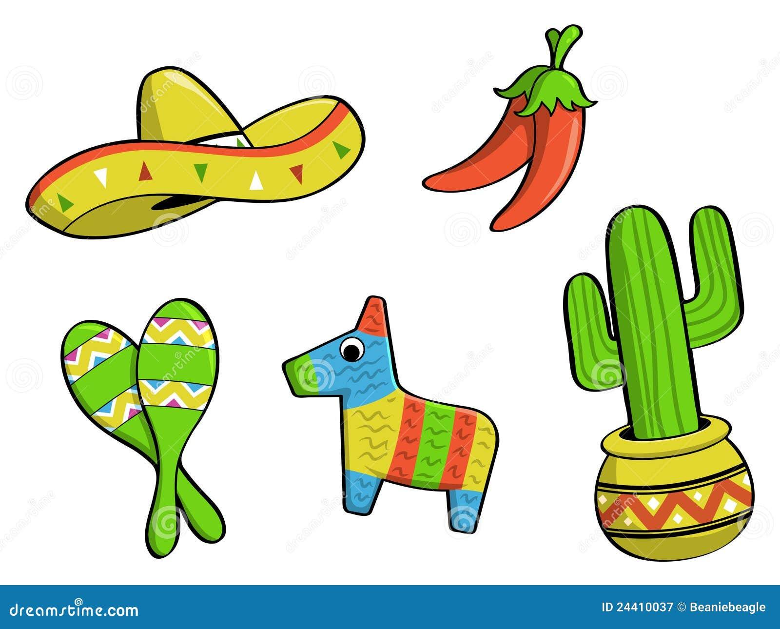 Mexicaanse Pictogrammen