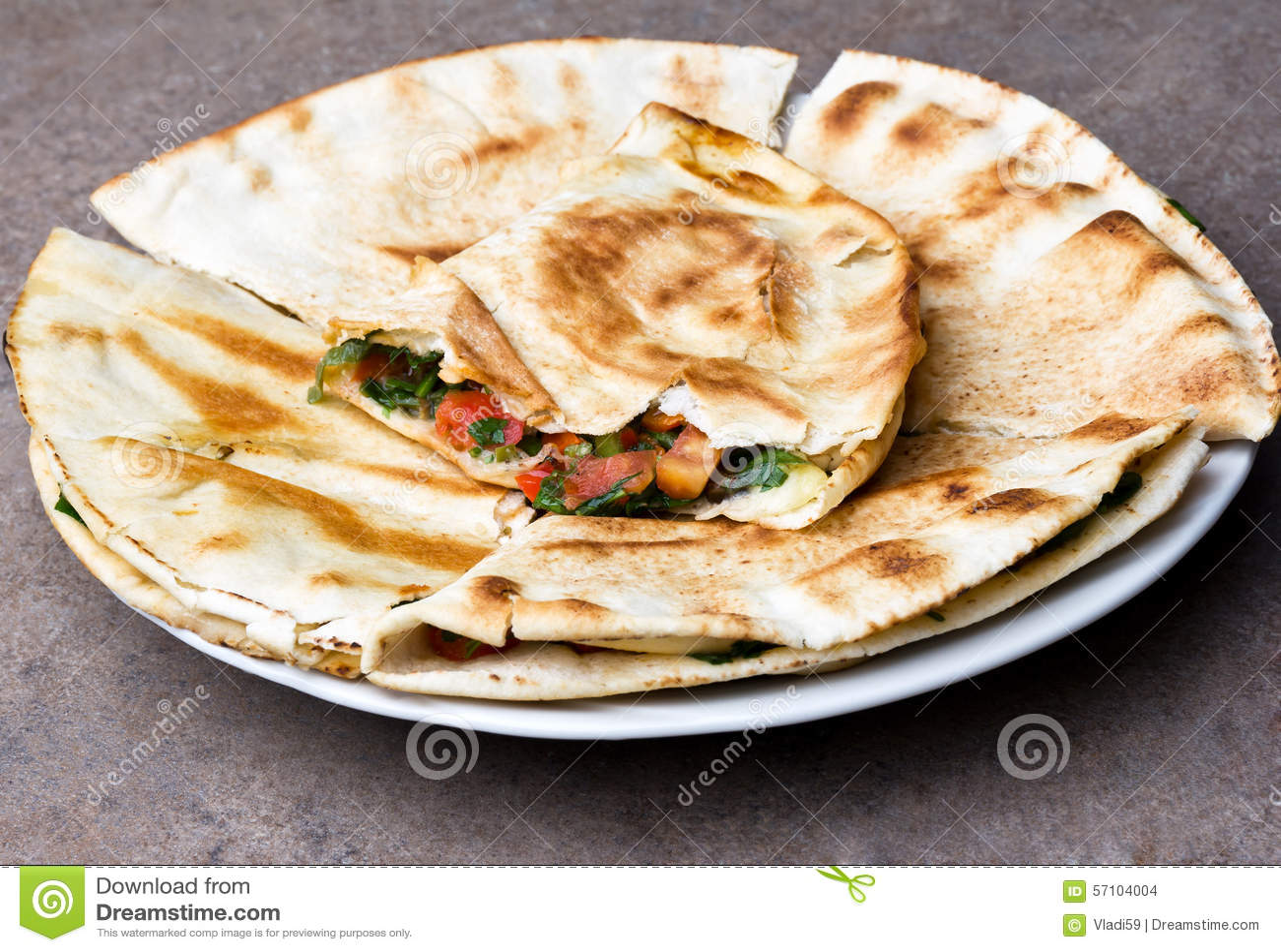 Mexicaanse quesadillas