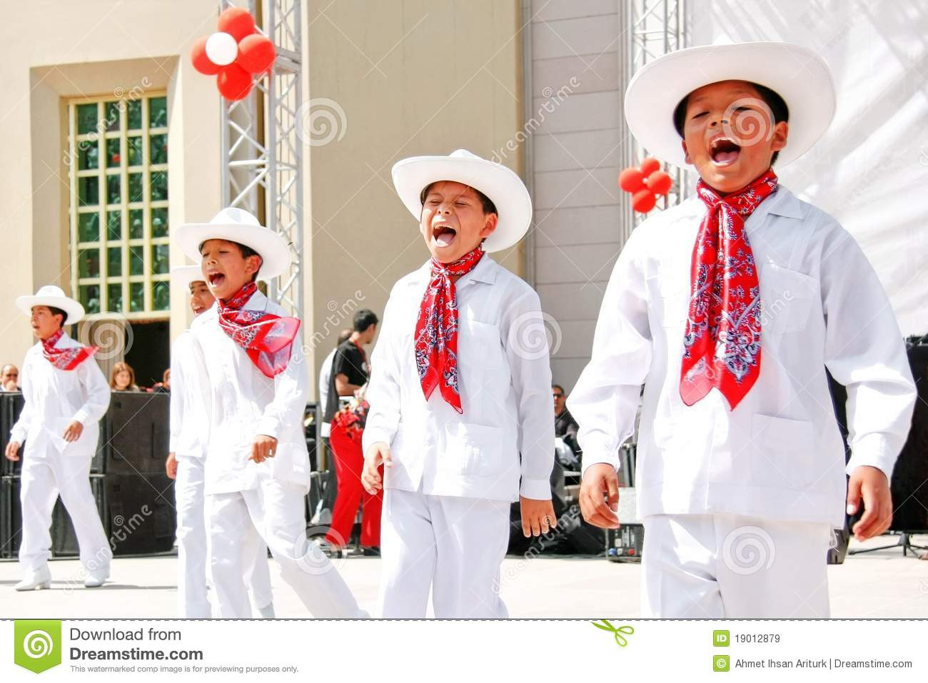 Mexican Boys Editorial Stock Image Image Of Celebrity 19012879