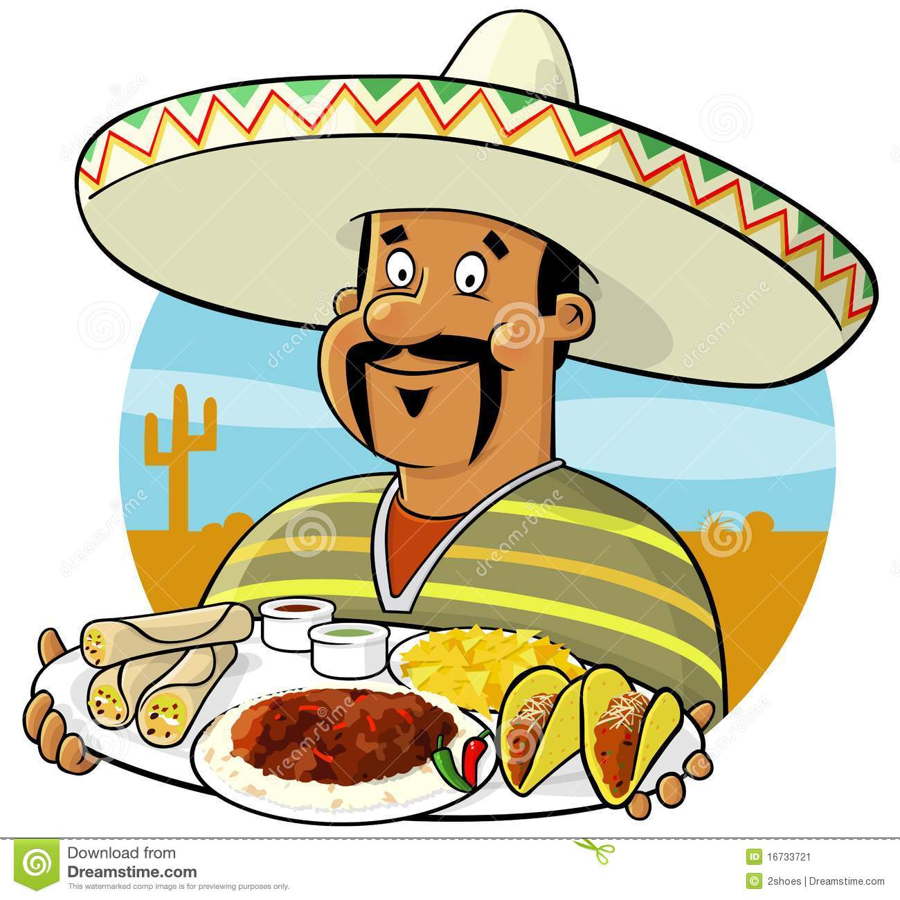 mexican chef stock illustrations – 371 mexican chef stock