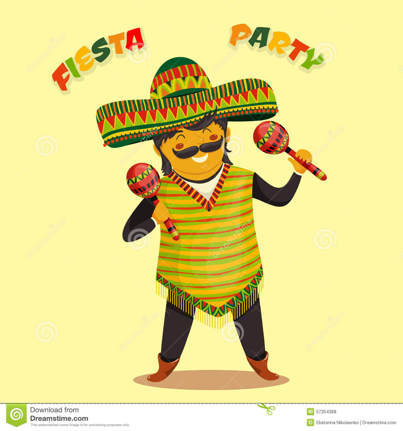 Mexican Party Invites as adorable invitations template