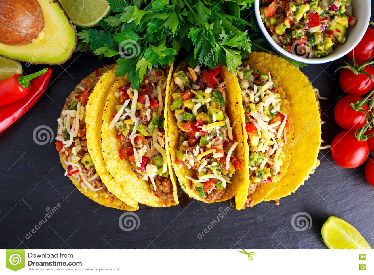Where To Find Taco Shells For Fast Food