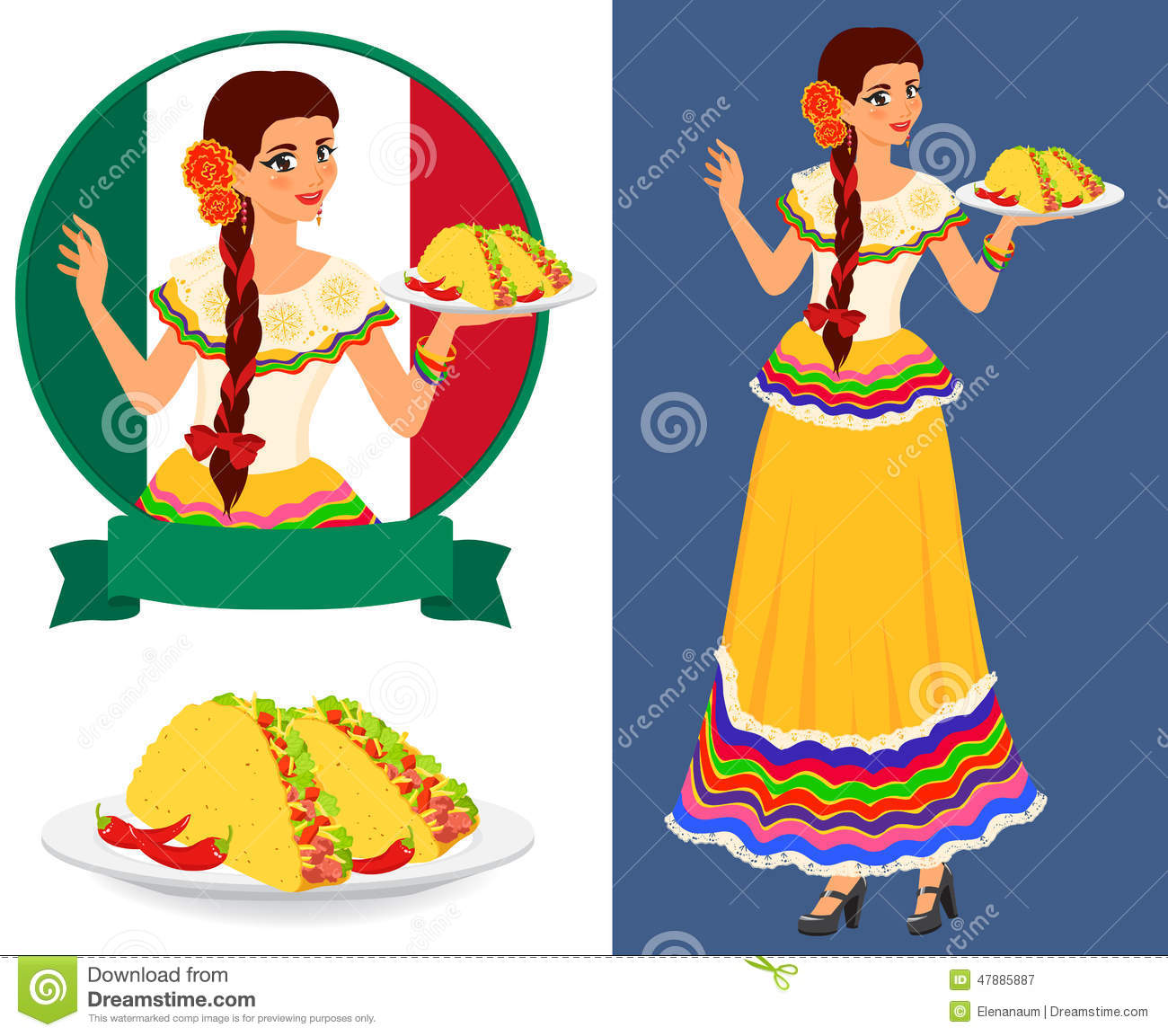 Is Mexican Food Ethnic