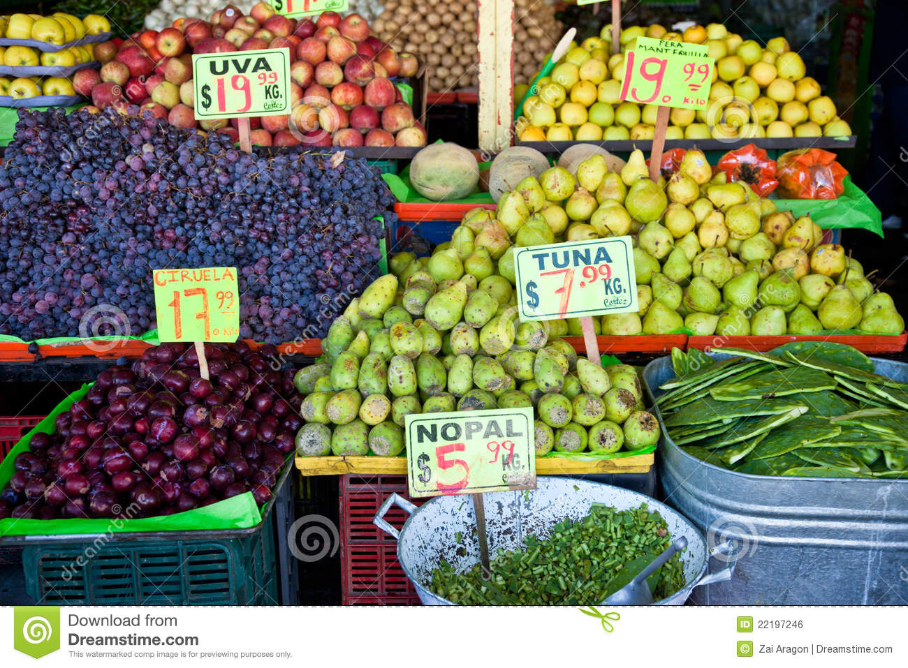 Watch 17 Fruits and Veggies to Stock Up On Now video