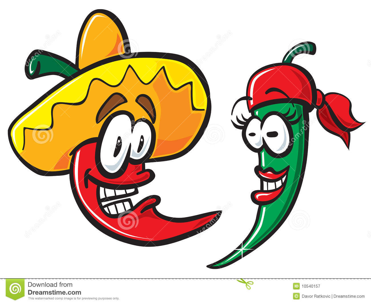 funny mexican clipart - photo #48