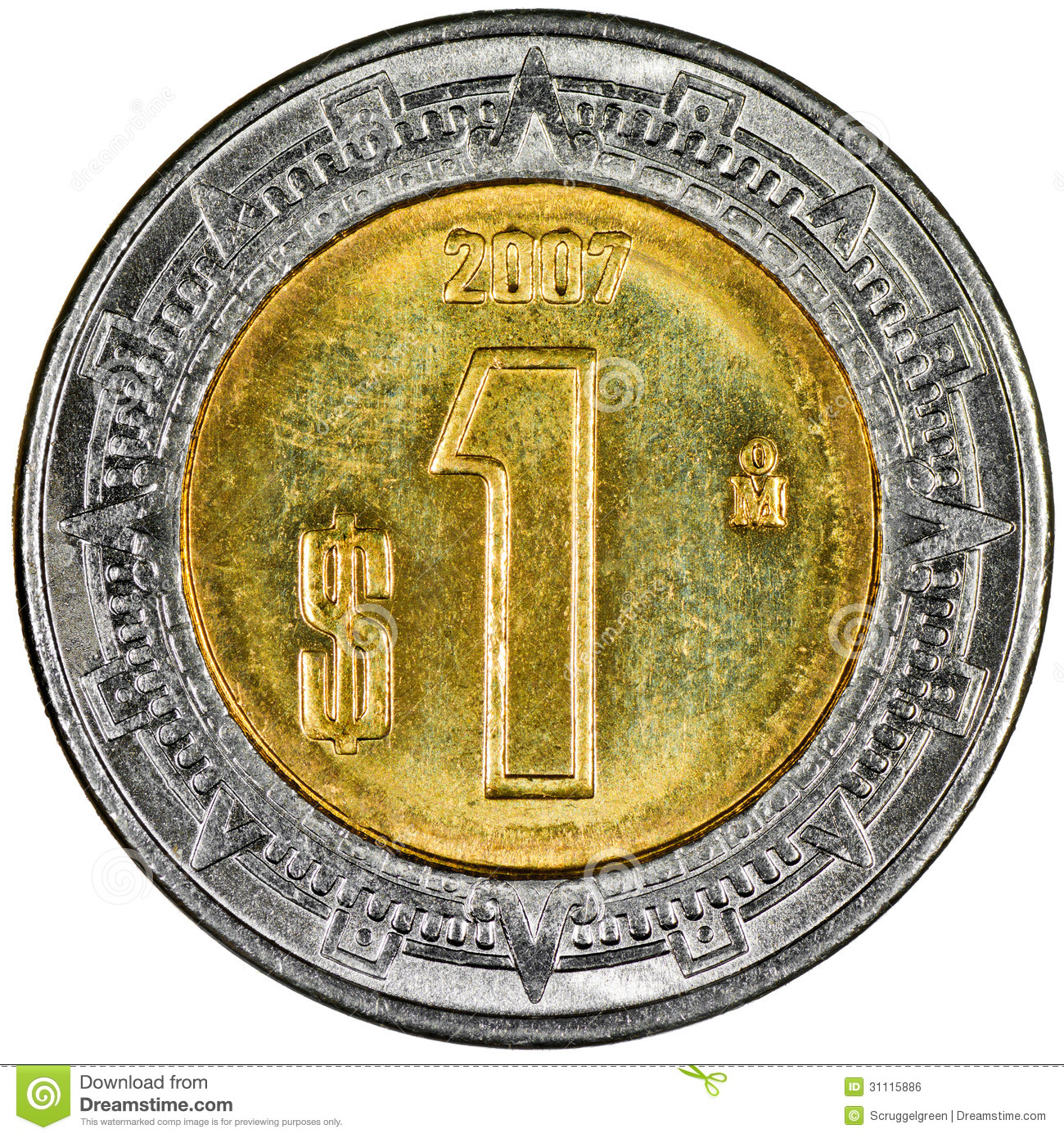 Mexican Peso Stock Photo Image Of Peso Change Mexico