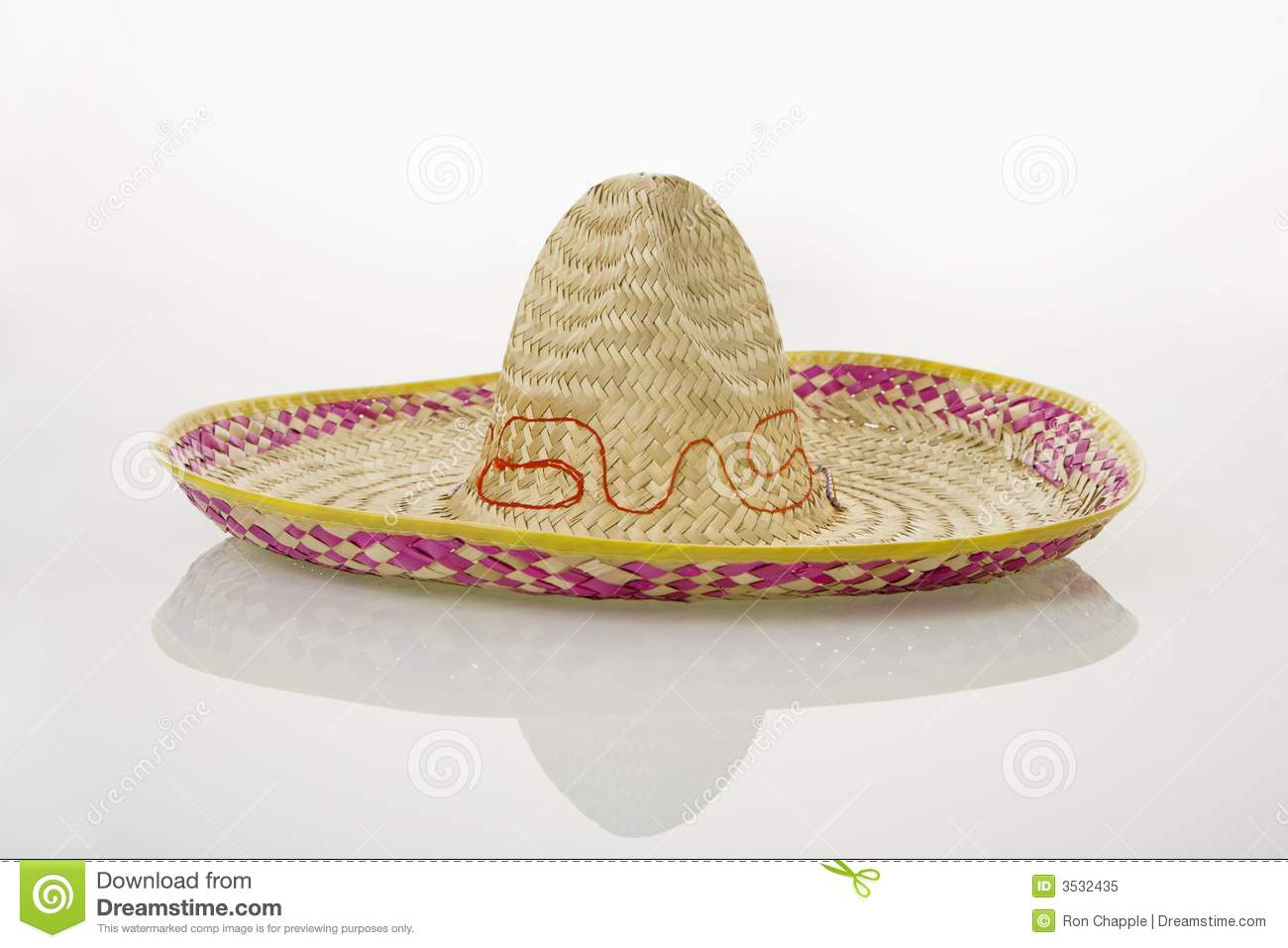 Mexican sombrero hat. stock image. Image of latin f645acd3ee0