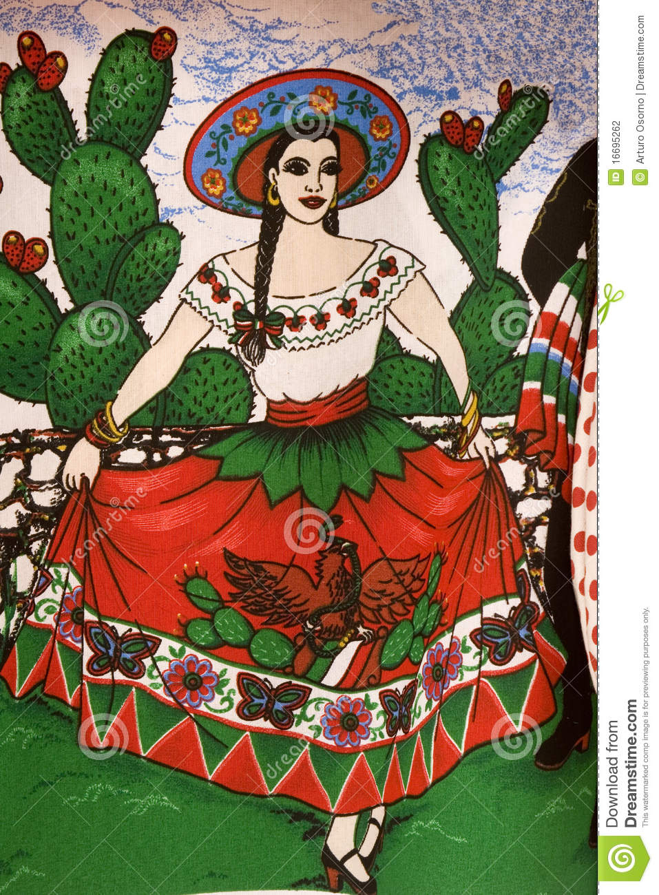 Displaying 16> Images For - Traditional Mexican Women Clothing