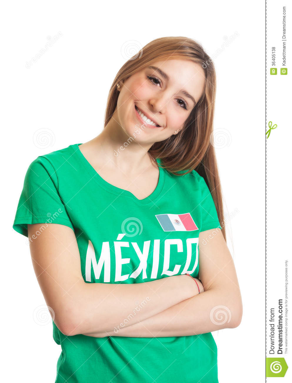 White girl dating a mexican