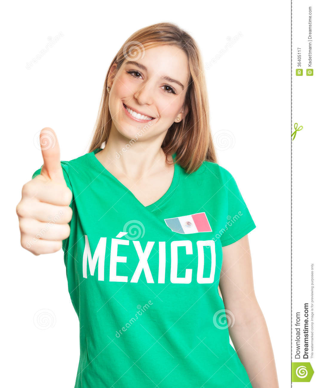 Mexican dating a white girl