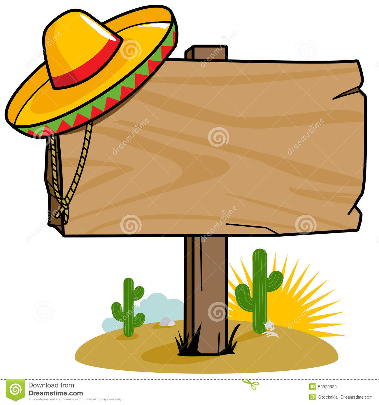 funny mexican clipart - photo #47