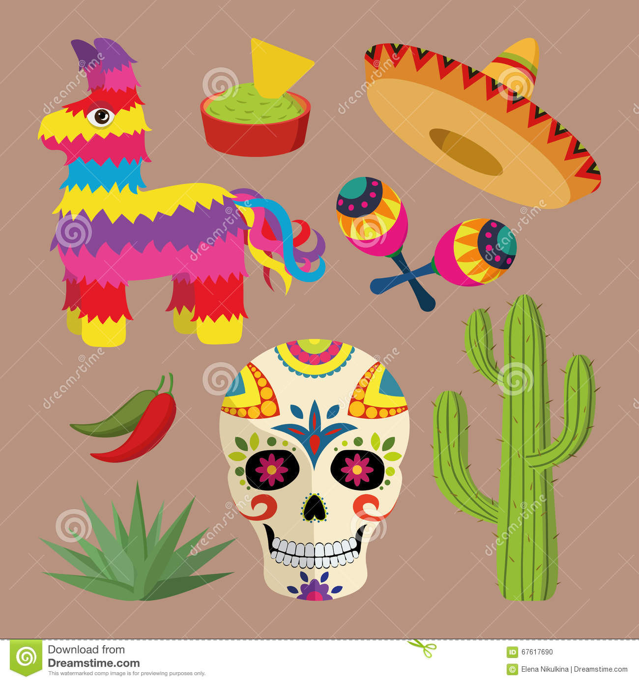 pinata stock illustrations u2013 666 pinata stock illustrations
