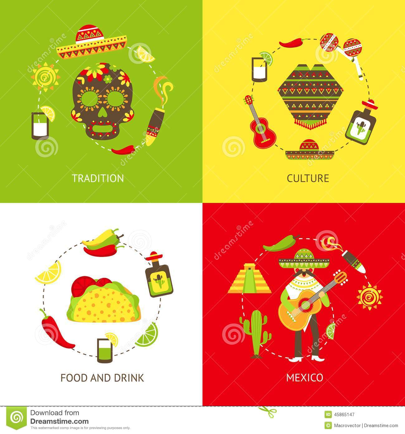 mexican culture food essay Comparative essay cuisines around the american food is known for a cultural mix in its cuisine, and italian food for its variety depending on mexican food.