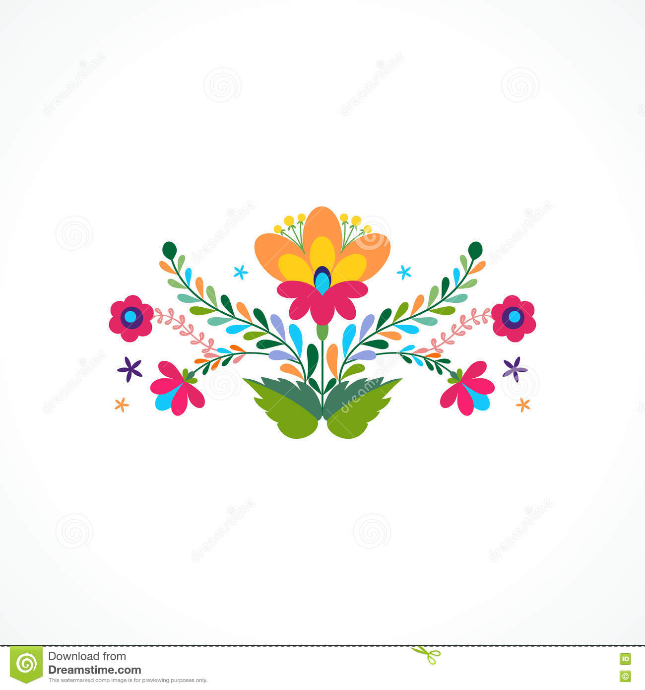 mexican invitation borders