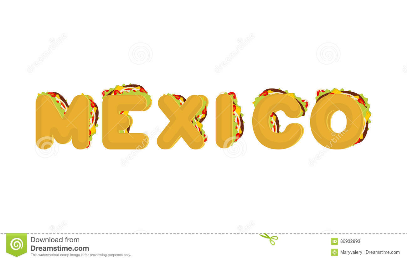 Healthy Mexican Fast Food Restaurant