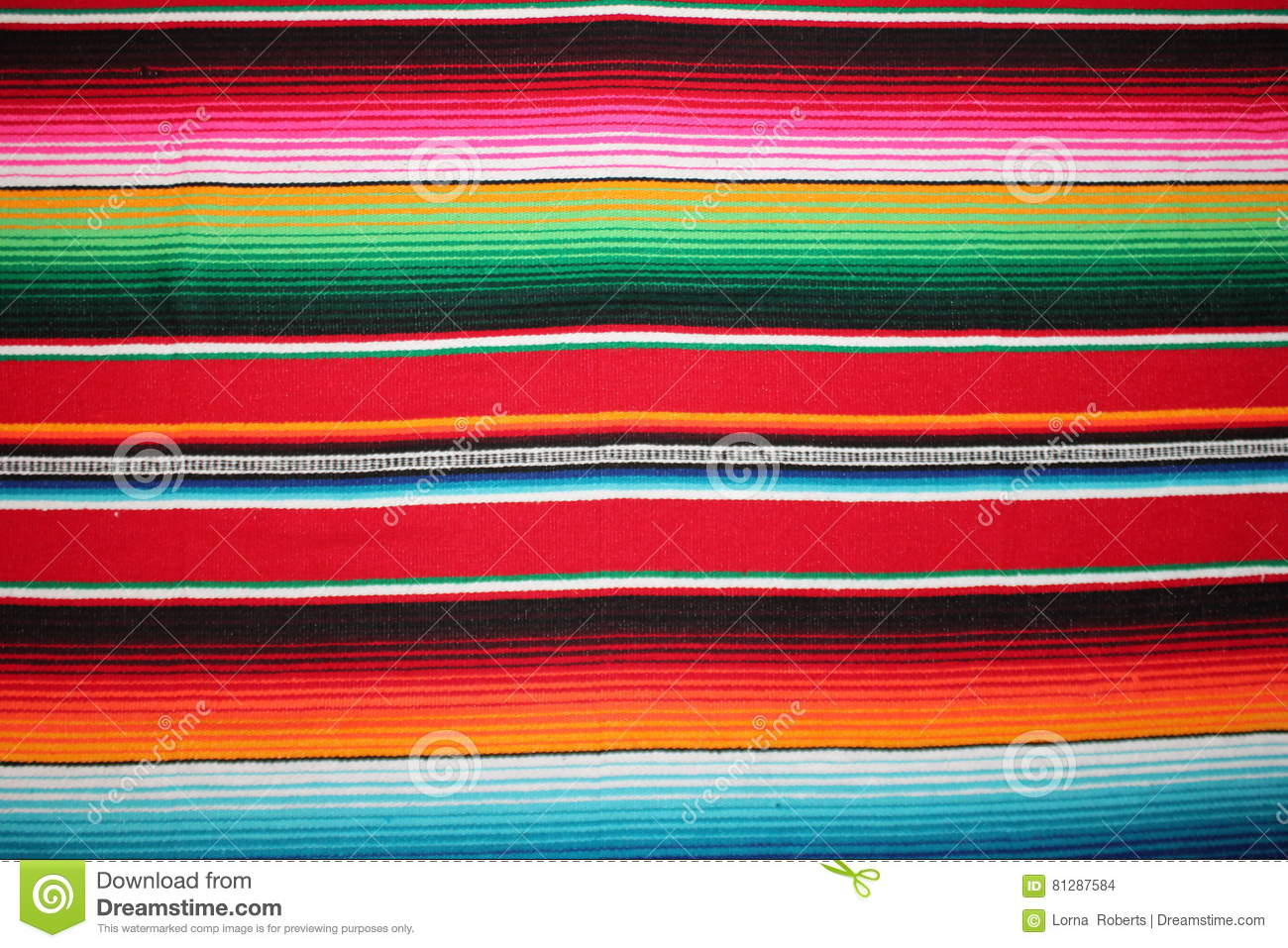 poncho Mexican mexico background traditional cinco de mayo rug ponchos fiesta background with stripes