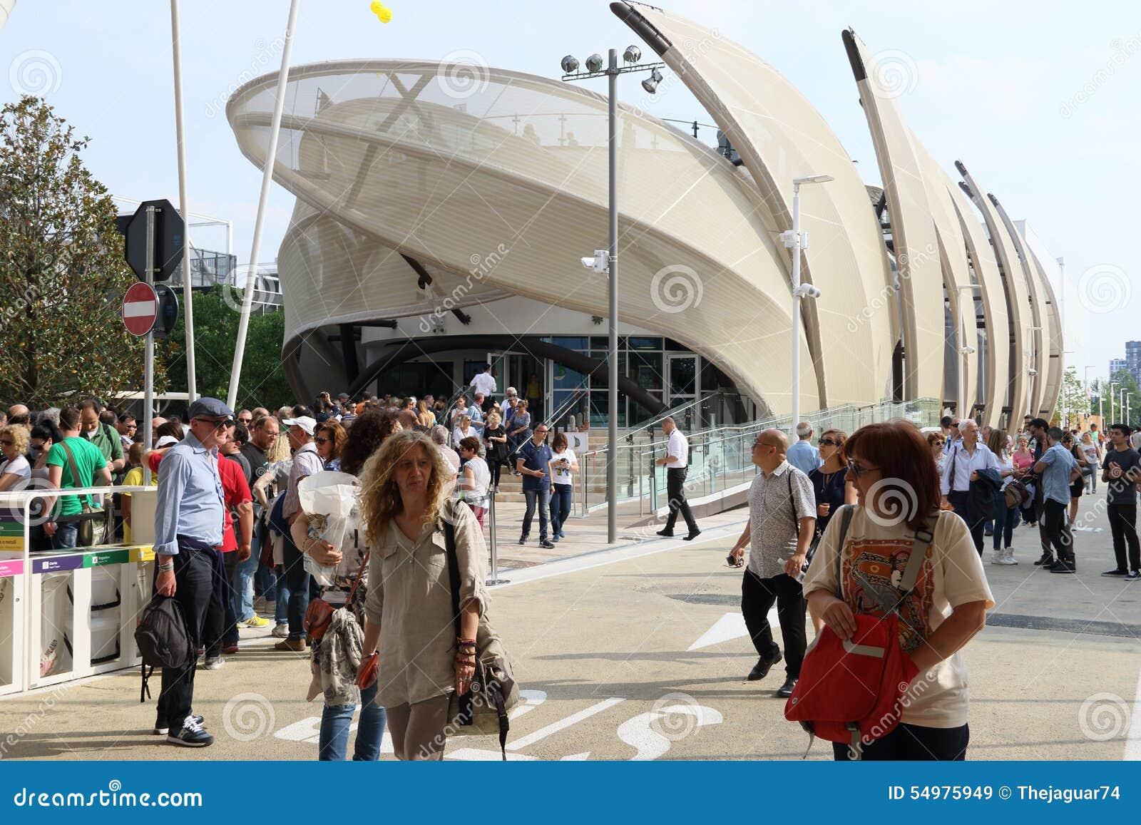 Mexico paviljong Milan, milano expo 2015