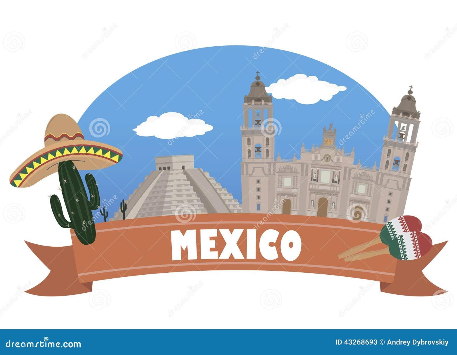 mexico voyage