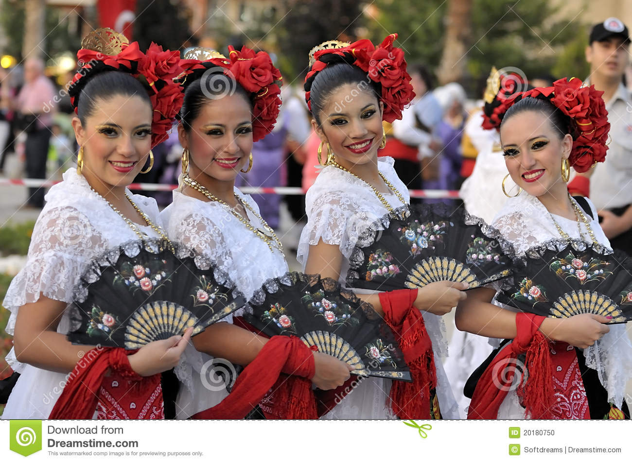 South American Traditional Clothing Women