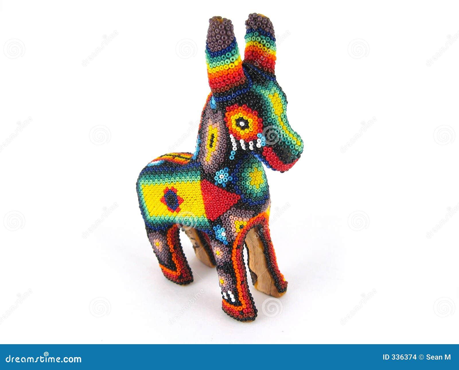 mexikanische dekoration getrennt stockbilder bild 336374
