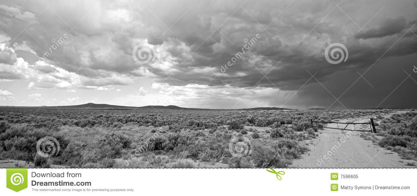 Mexiko-Sturm