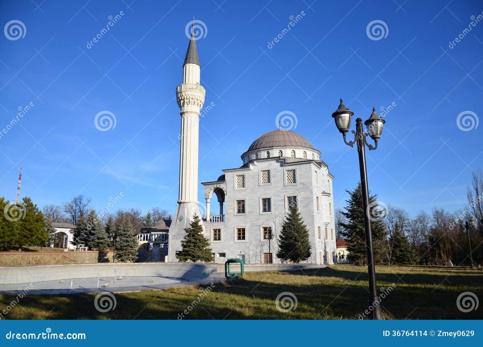 Imagenes de archivo: Mezquita de Sultan Suleiman el magnífico ...