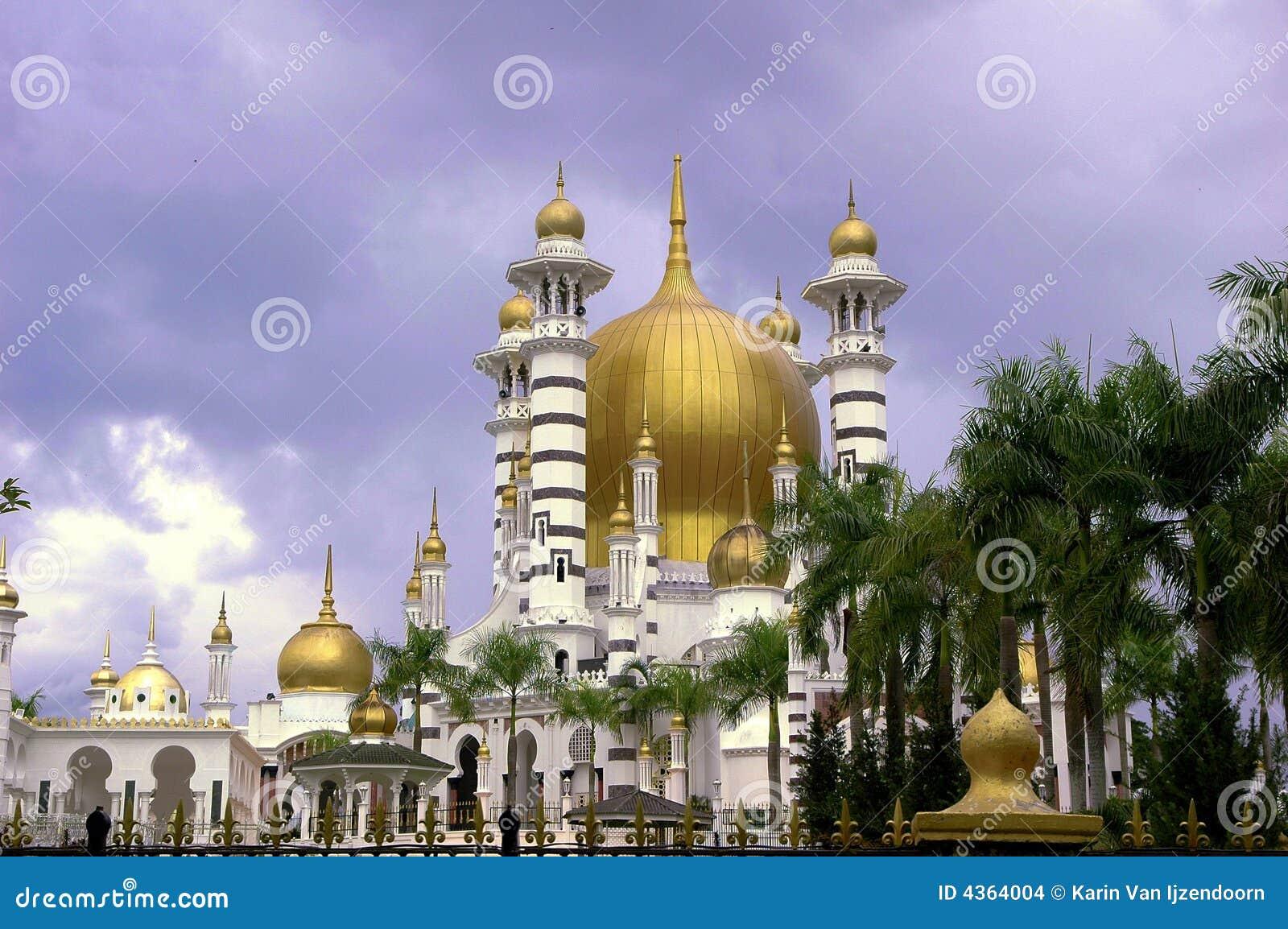 Mezquita de Ubudiah