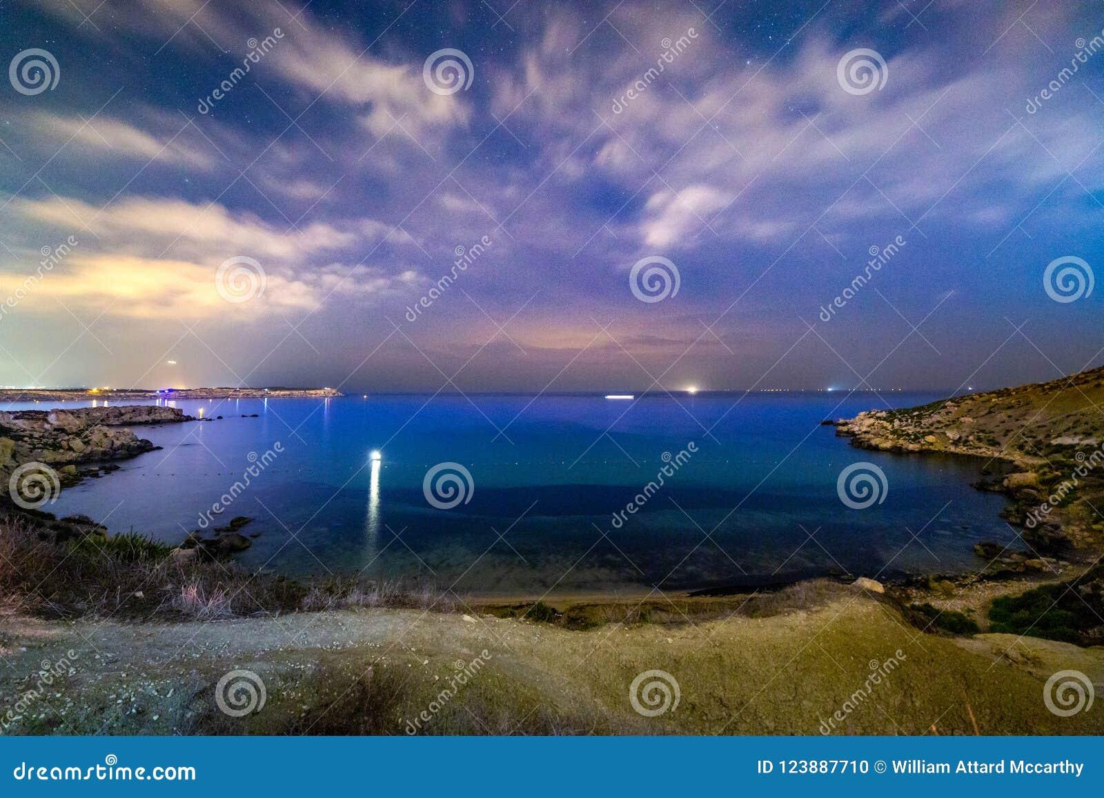 Mgiebah Bay