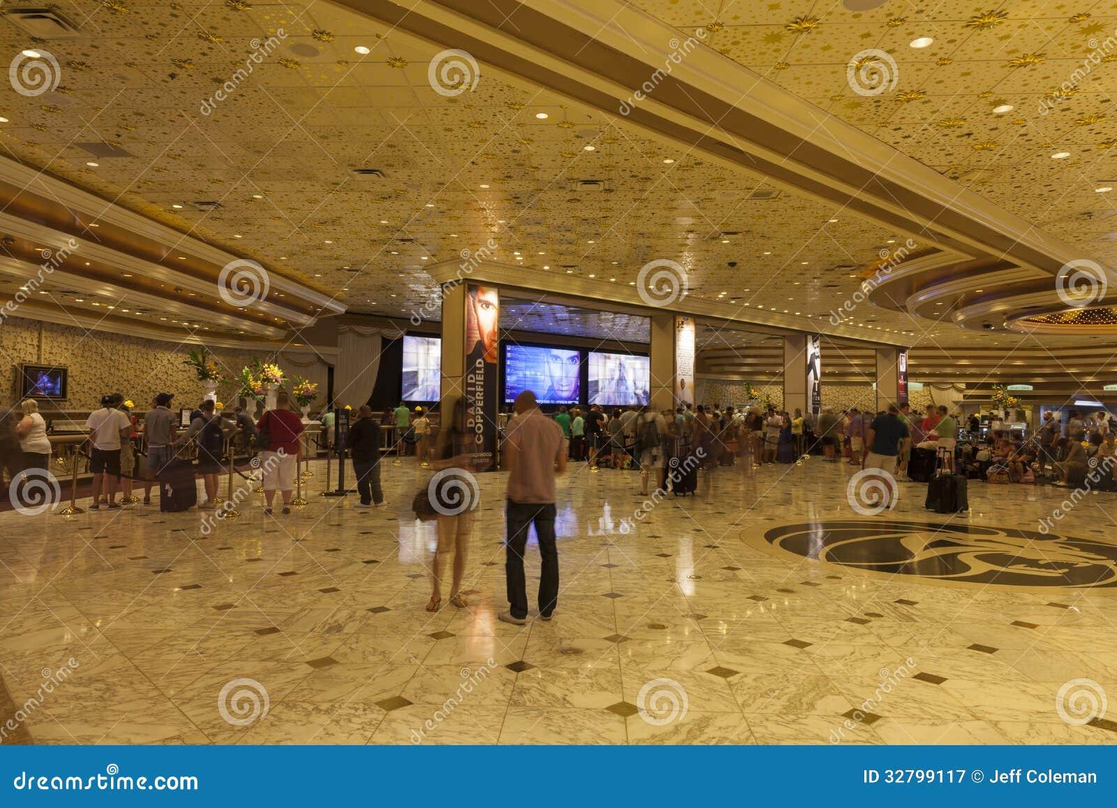 Mgm Hotel Las Vegas Rooms