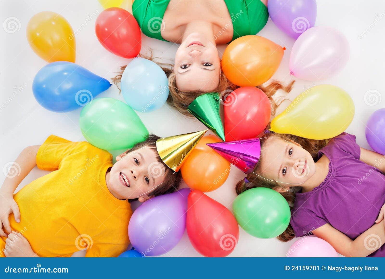 Miúdos do partido e sua matriz